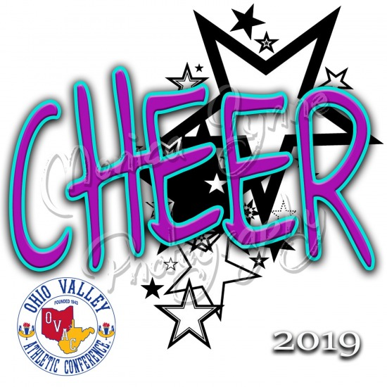 OVAC High School Cheer Competition 2019