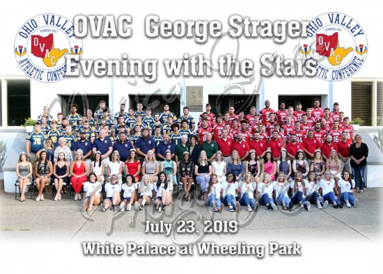 OVAC Evening with the Stars 2019